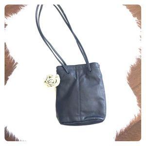 Vintage Toni Shoulder Bag
